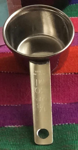 1 fl. oz. measuring spoon