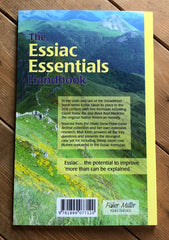 The Essiac Essentials Handbook