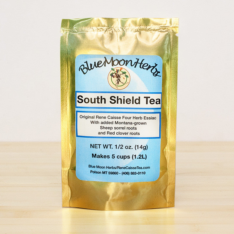 South Shield Tea -  Essiac with Red Clover Roots