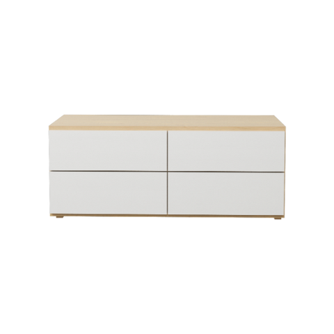 Low Drawer Unit