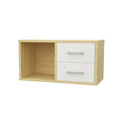 Childrens Bedside Unit with Drawers