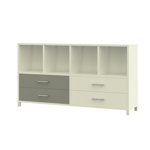 Drawer and Shelf Furniture