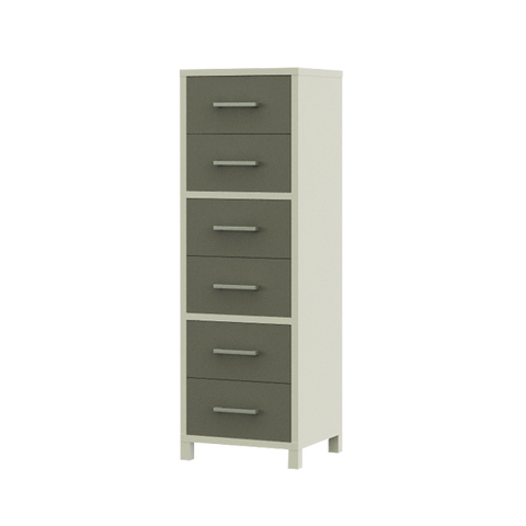 Vertical Drawers