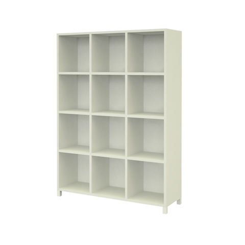 Standing Cube Shelf Unit