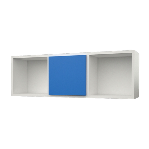 Wall Mounted Cubby Storage