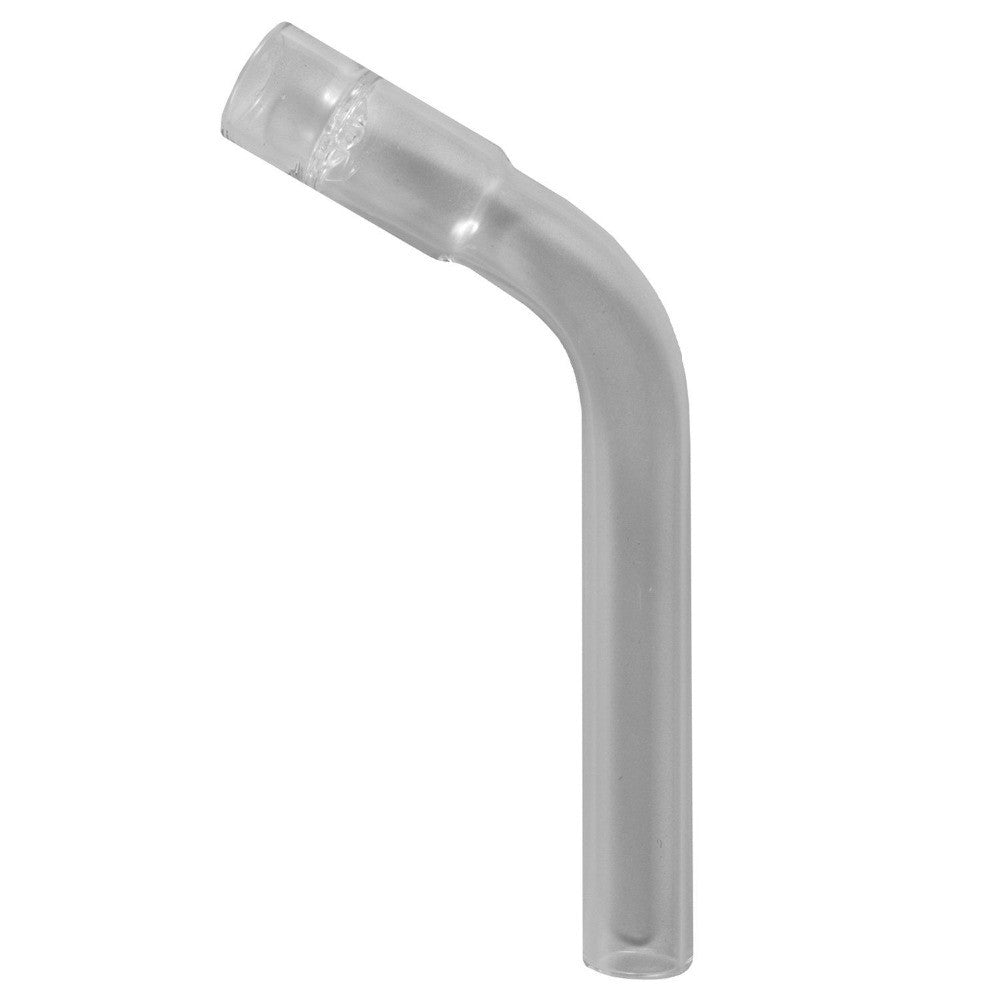 Solo Glass Aroma Tube (Curved)