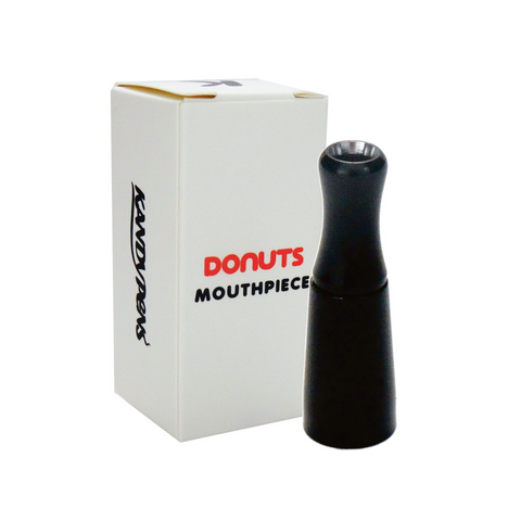 Donuts Mouthpiece