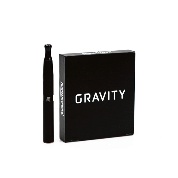 Gravity Zero Vapor Pen