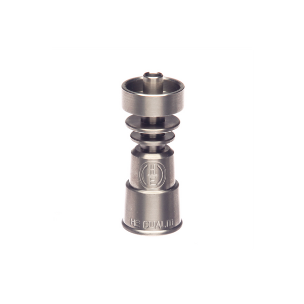 DualiTi Domeless Nail