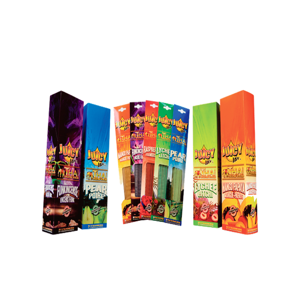 Thai Incense - Various Scents