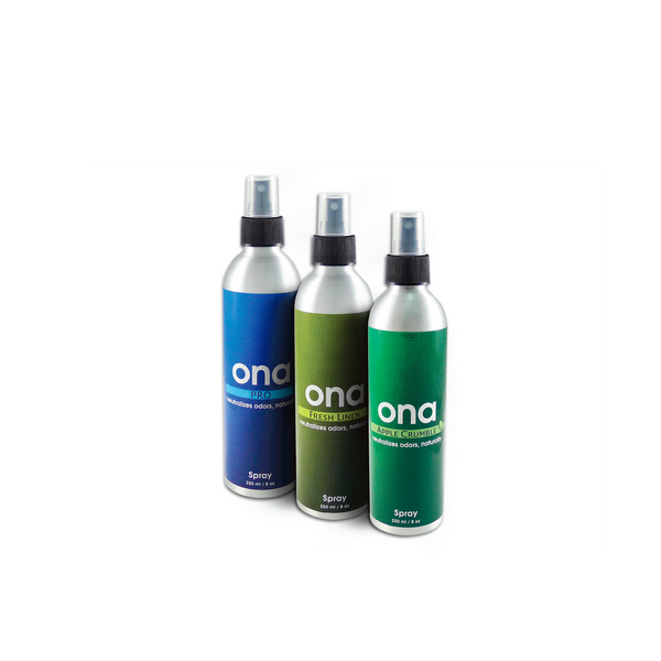 Odor Control Spray