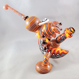 Fire Yoshi Rig with Tongue Dabber