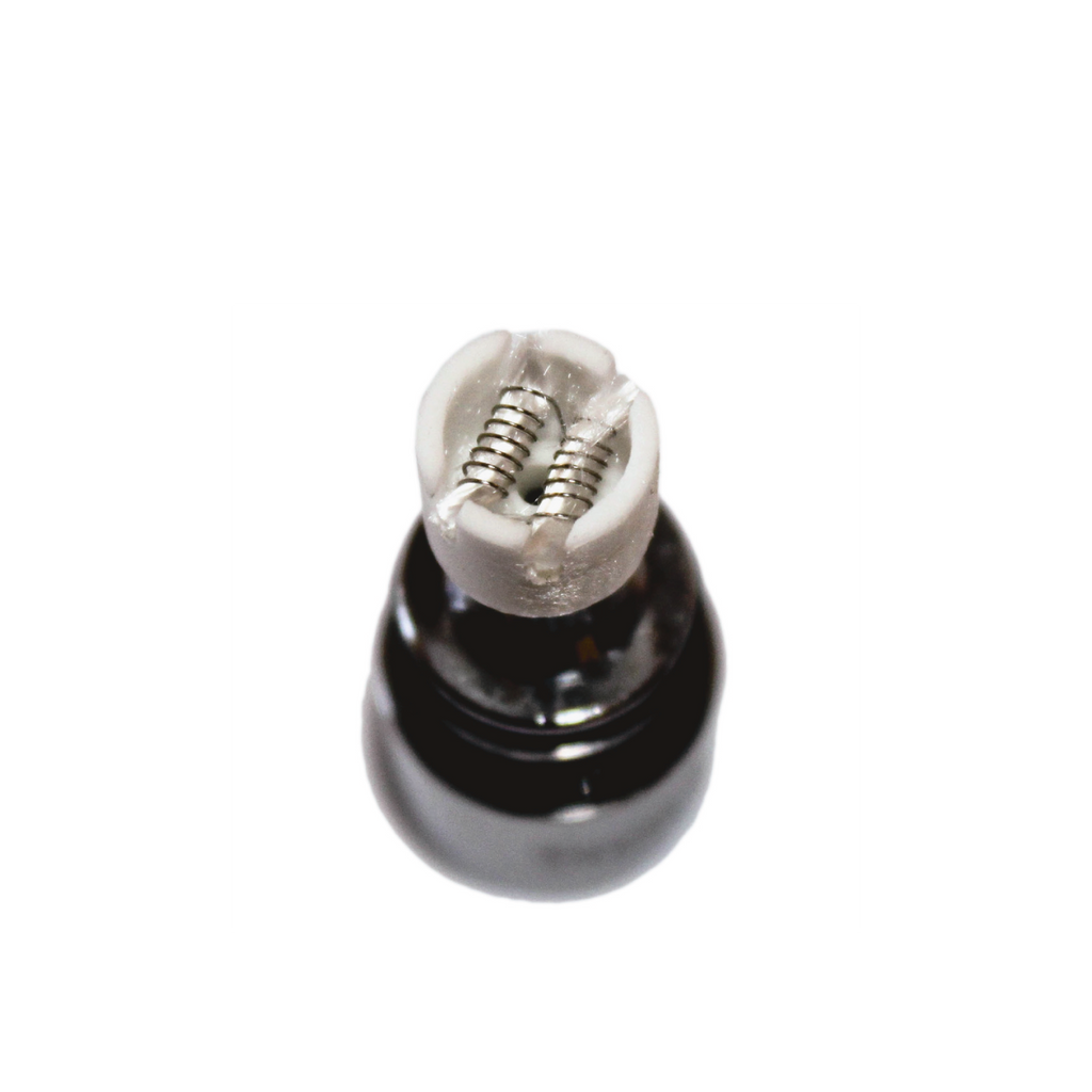Evol Vape Dual Quartz Atomizer Replacement