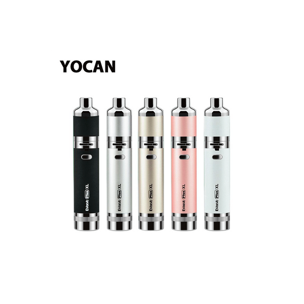 Yocan Evolve Plus XL Vapor Pen
