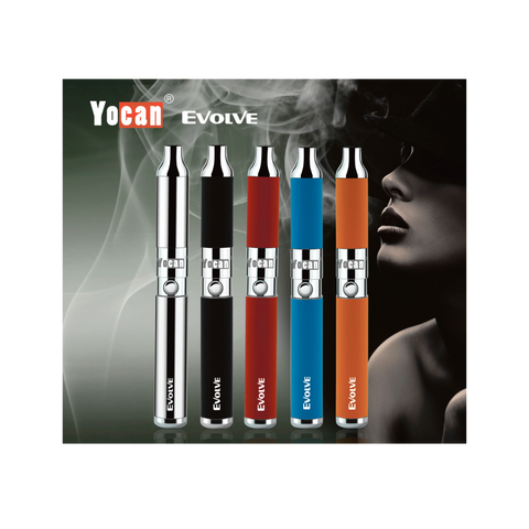 Evolve Vapor Pen