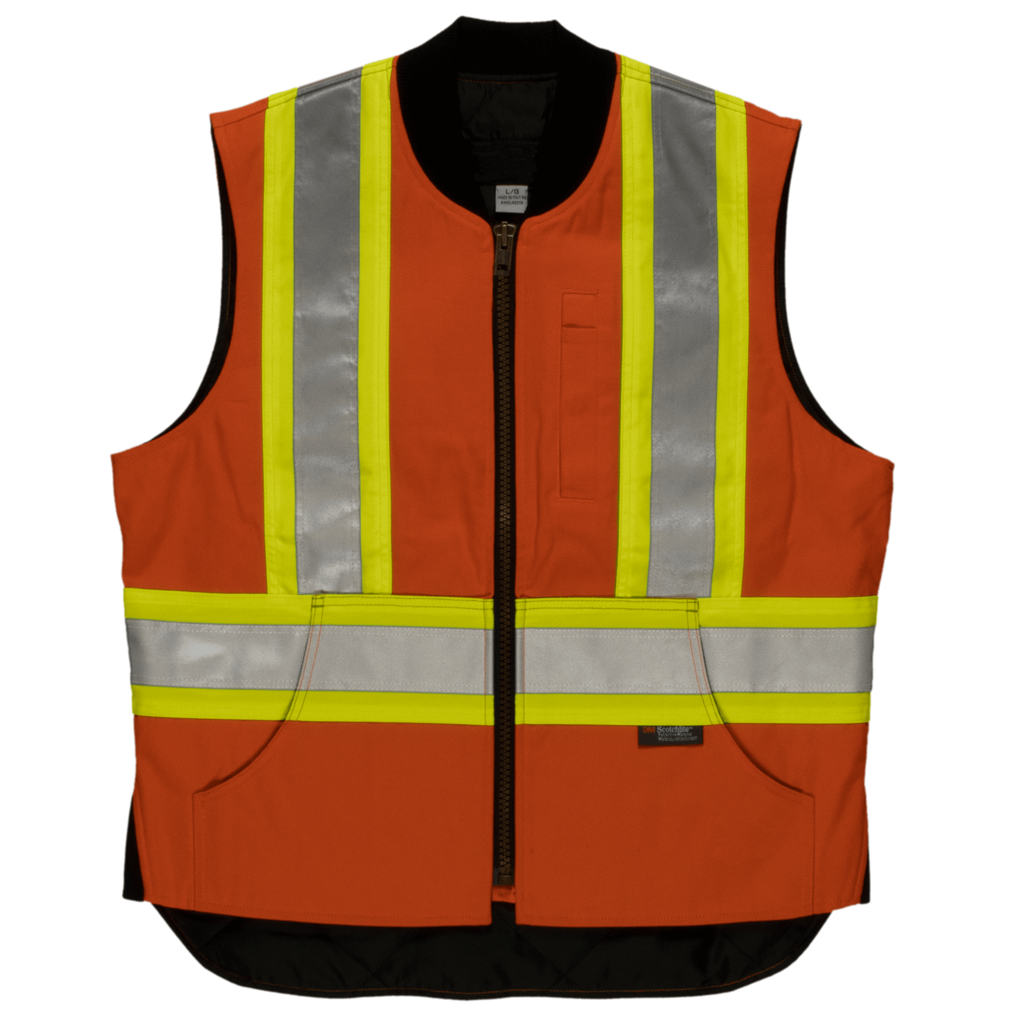 Hi Visibility Safety Apparel