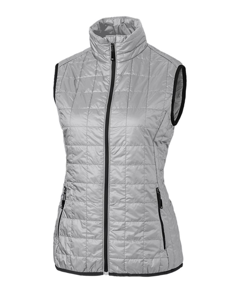 Cutter and Buck Rainier Vest (Women's Cut)