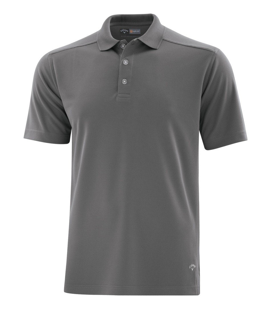 Premium Polo Shirt: Men's Cut Callaway Core Performance