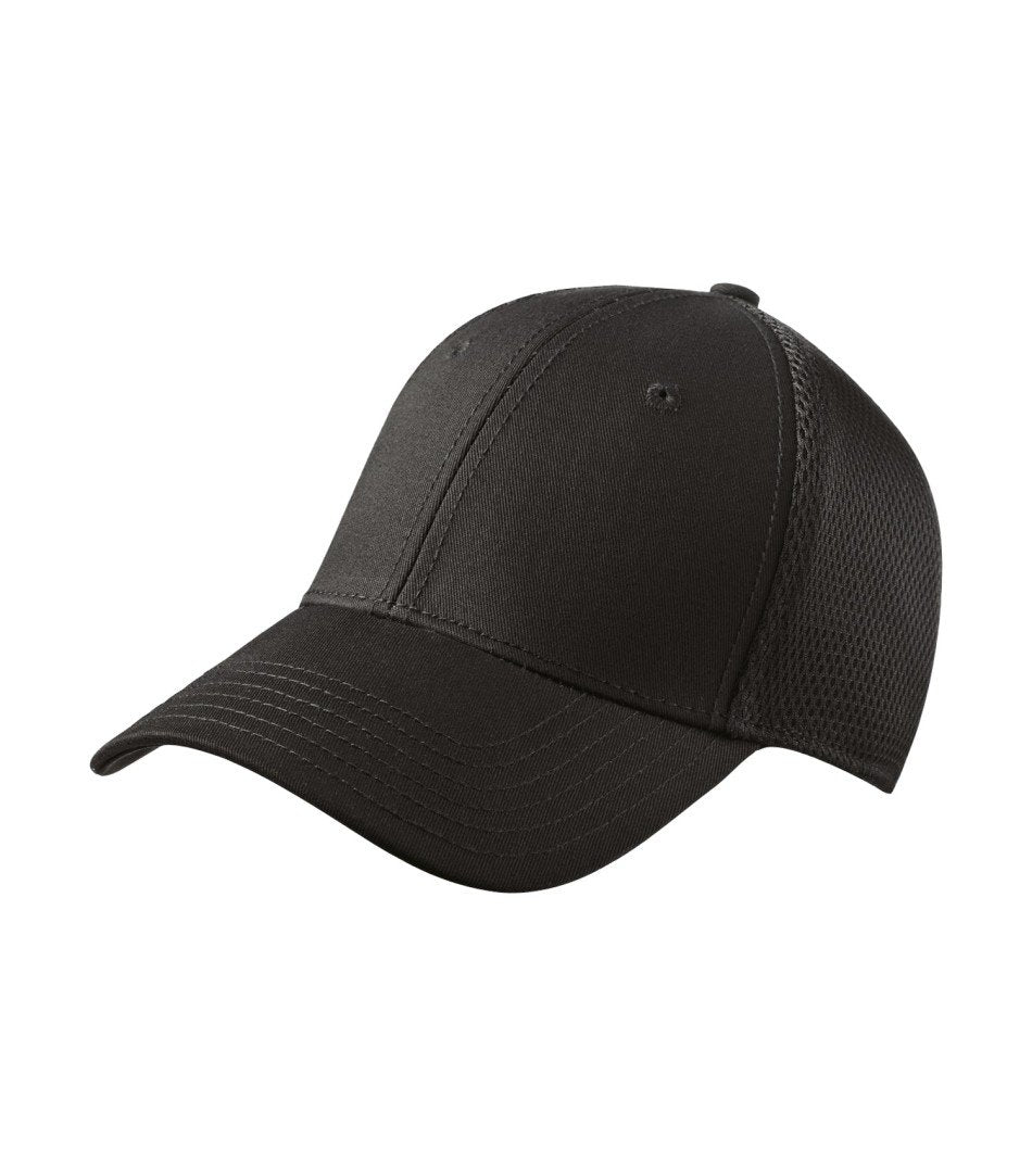 New Era Caps: Air Mesh - NE1020 - Black/Black