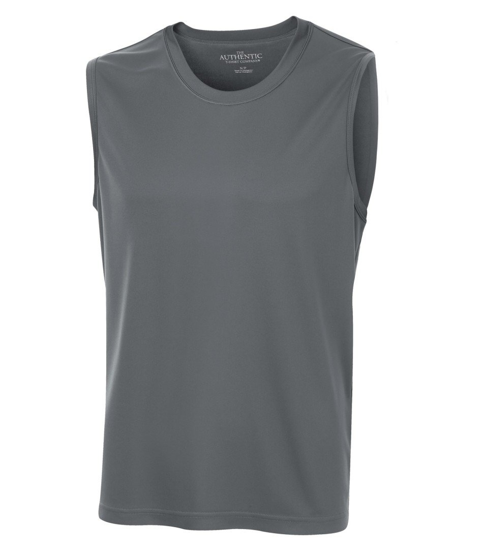 Performance Sleeveless: Men's Cut