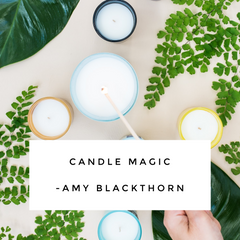 Candle Magic Workshop