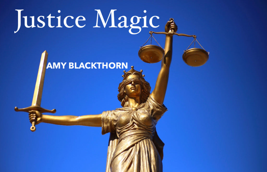 Justice Magic Class