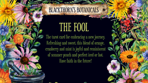 The Fool Tea