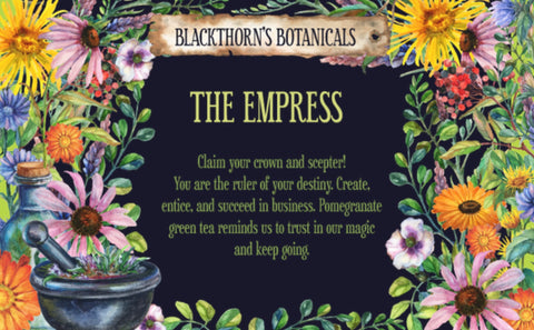 The Empress Tea