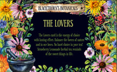 The Lovers Tea
