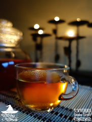 Fiery Wall of Protection Tea