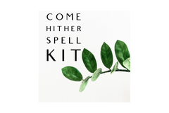 Come Hither Spell Kit