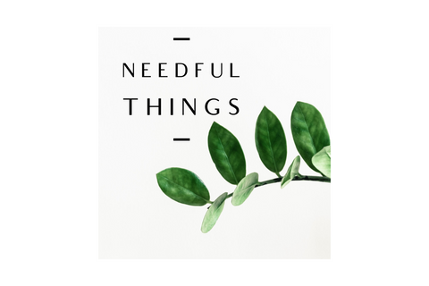 Needful Things - Themed Samples