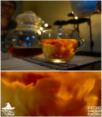 Cauldron of Rebirth Tea