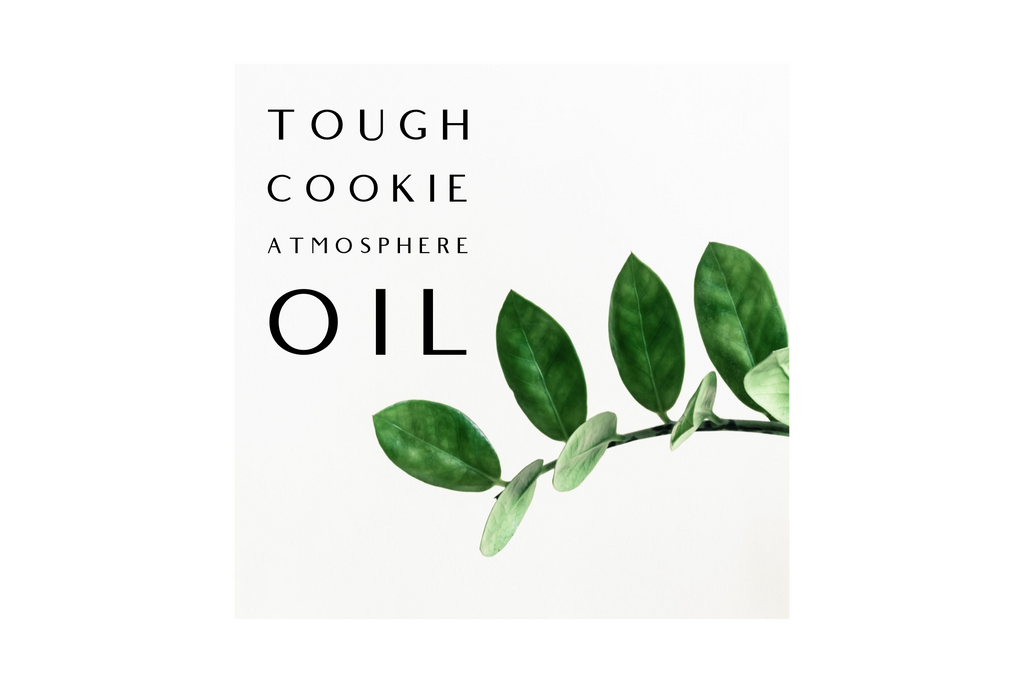 Tough Cookie Atmosphere Oil