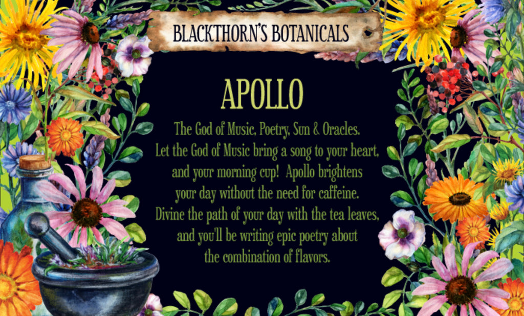 Apollo Tea
