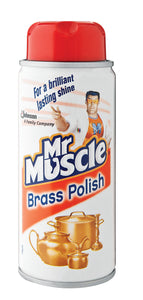 Mr Muscle Brass Cleaner 1 x 250ml