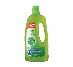 Dettol Hygiene All Purpose Cleaner Pine 750ml Case of 12