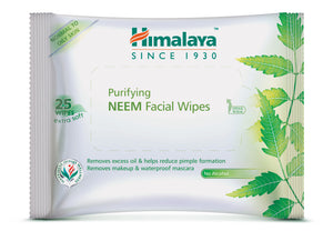 Himalaya Neem Protecting Wipes 25s