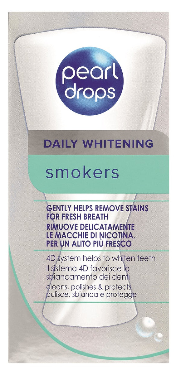 Pearl Drops Smokers Toothpolish 50ml