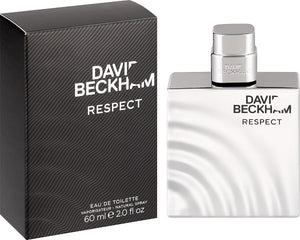 Beckham Respect Eau De Toilette Spray 60ml
