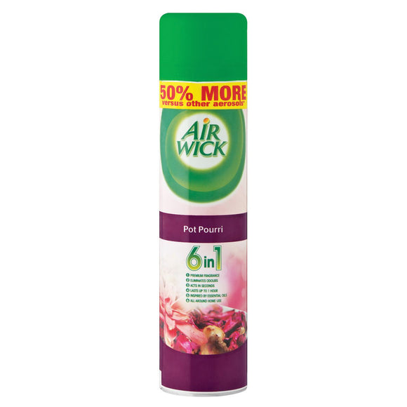 Airwick Air Freshner Pot Pourri 280ml