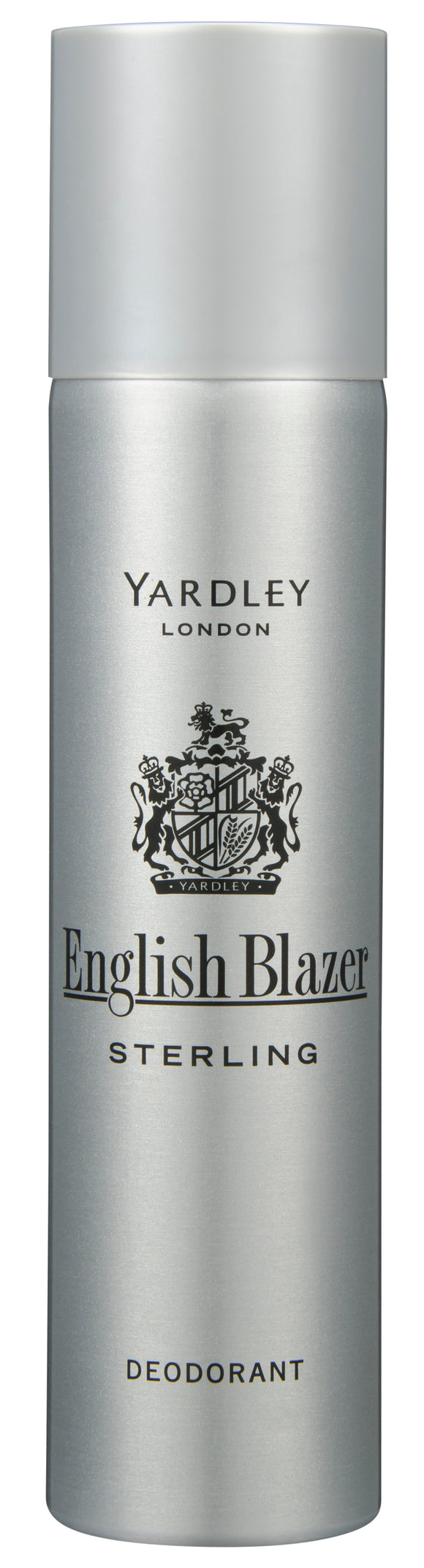 Yardley English Blazer Deodorant Body Spray Sterling 250ML