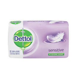 Dettol Soap Proskin Sensitive 150g