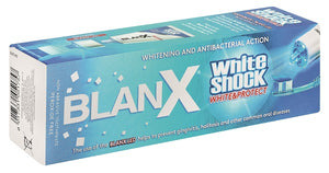 BlanX White Shock White and Protect Toothpaste 50ml LED