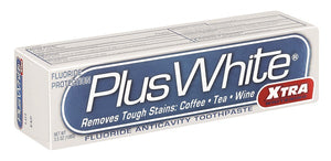 Plus White Cool Mint Gel Toothpaste 100g