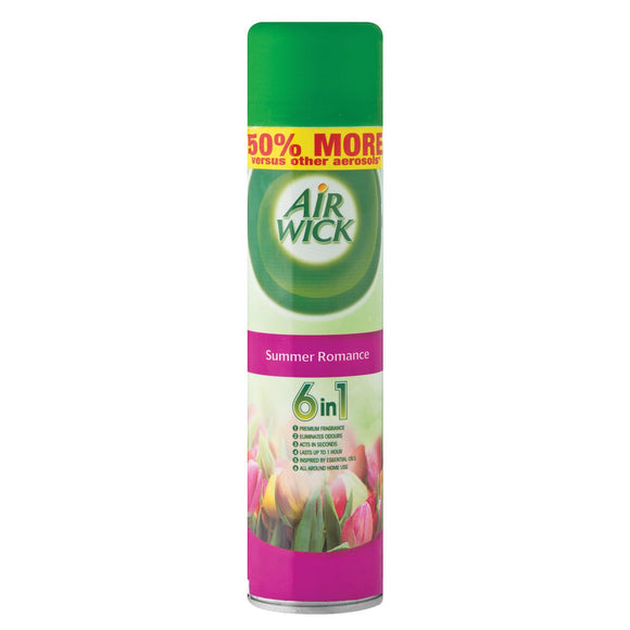 Airwick Air Freshner Summer Romance 280ml