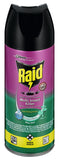 Raid Dual Purpose Low Odour Insect Killer Eucalyptus Aerosol 1 x 300ml