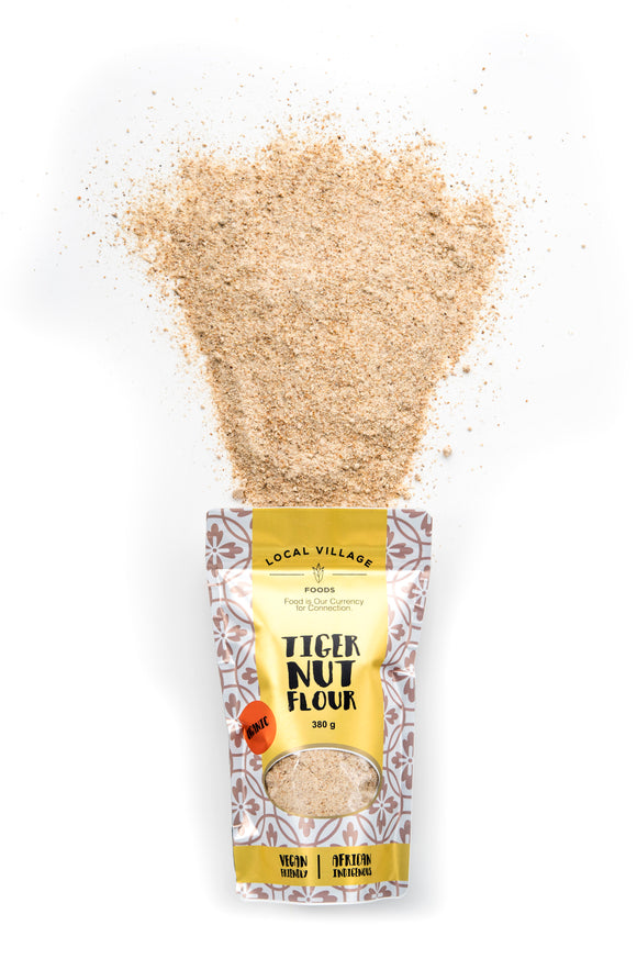 Local Village Foods Tiger Nut Flour 380g