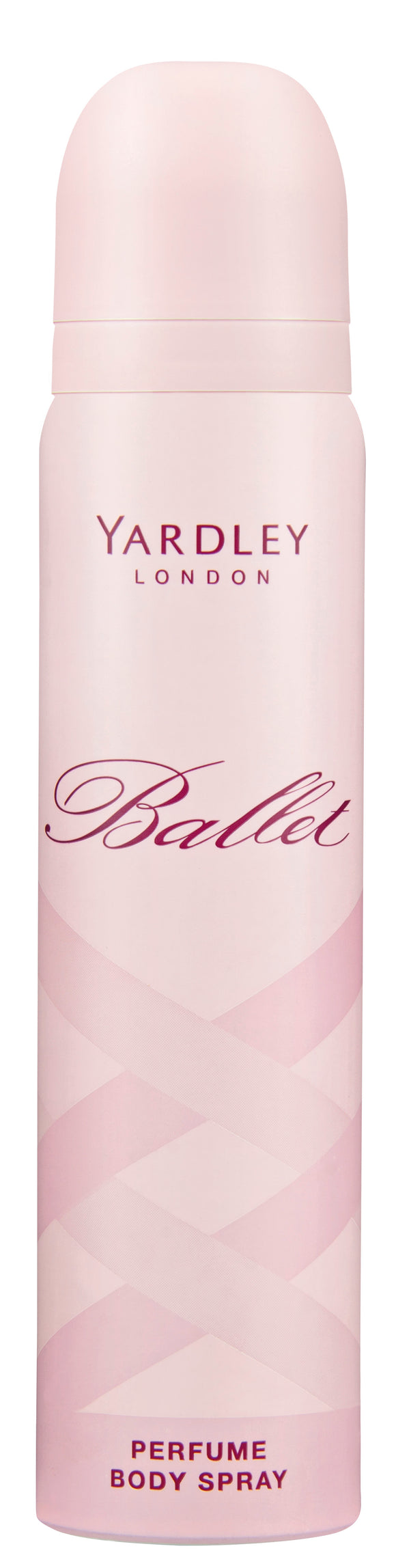 Yardley Ballet Perfume Body Spray 90ML