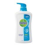 Dettol Body Wash Cool 600ml Case of 12